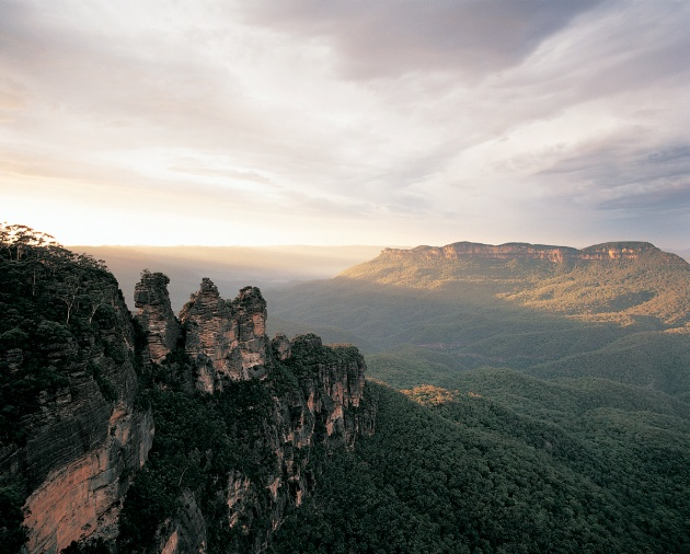 the greater blue mountains - photo#10